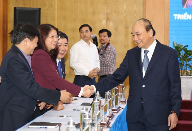 Ministry told to take initiative in solving development conundrums hinh anh 1