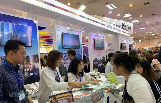 Vietnam Int'l Travel Mart 2020 slated for April hinh anh 1