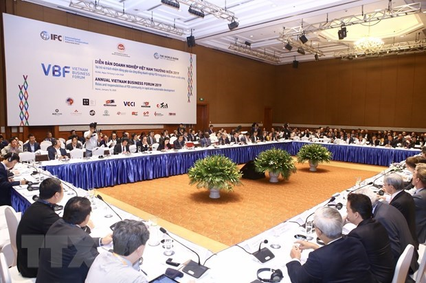 Government encourages startup innovation: Deputy PM hinh anh 1