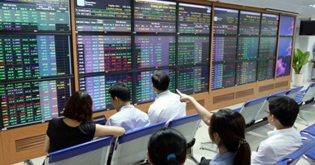 VN may be upgraded to emerging market in 2022: VNDirect Securities hinh anh 1
