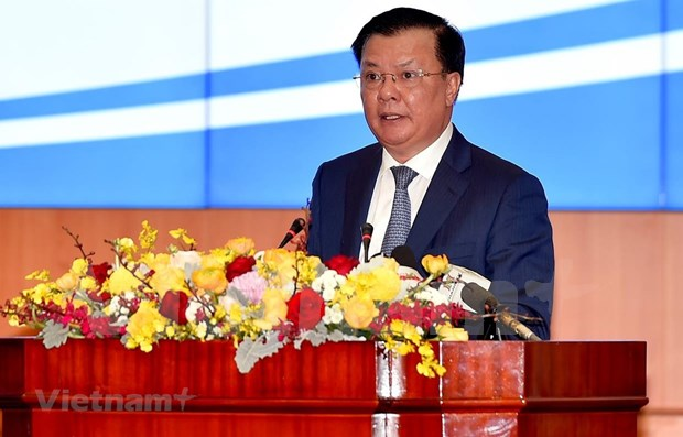 2020 State budget revenue set to be 3 pct higher than estimate hinh anh 1