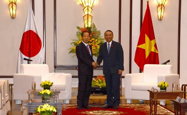 Da Nang seeks stronger cooperation with Japan in various fields hinh anh 1