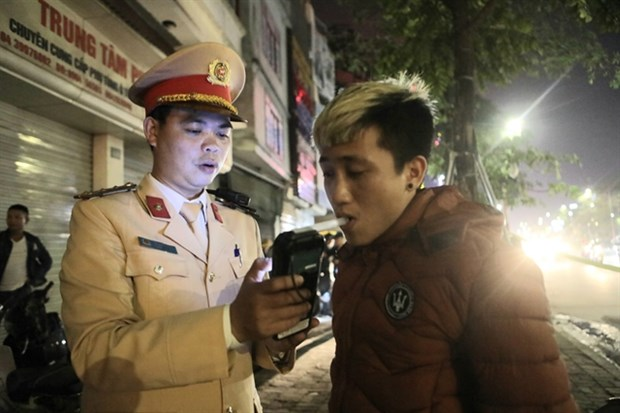 Fermented fruit not an issue for drink driving ban hinh anh 1
