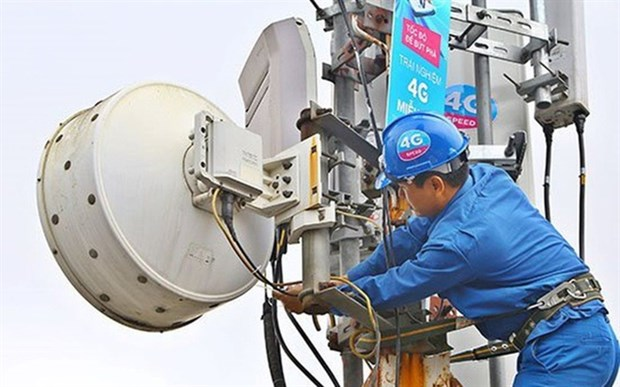Ministry gearing up for 2.6 Ghz auction hinh anh 1