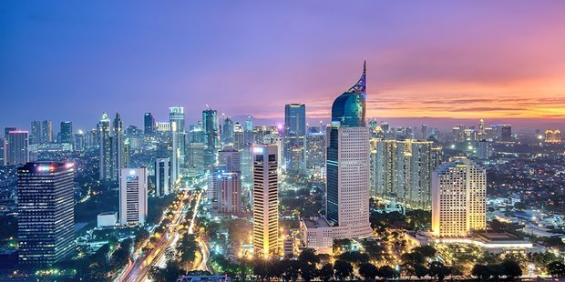 US firms to invest 5 billion USD in infrastrure projects in Indonesia hinh anh 1
