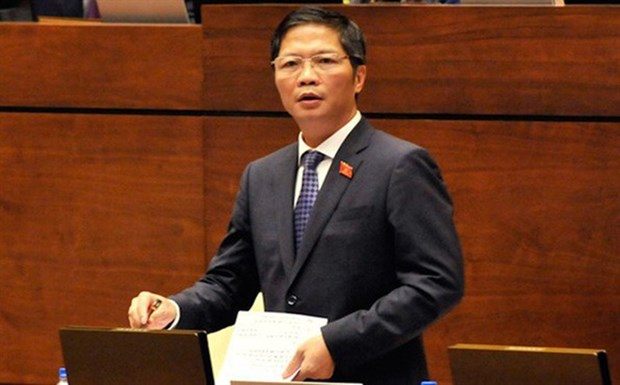 Ministry of Industry and Trade issues action programmes for 2020 hinh anh 1