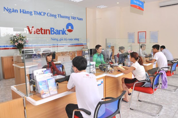IFC investor group no longer VietinBank's major shareholder hinh anh 1