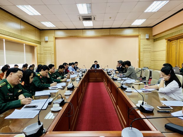 Health sector promptly gears up for nCoV infections hinh anh 1