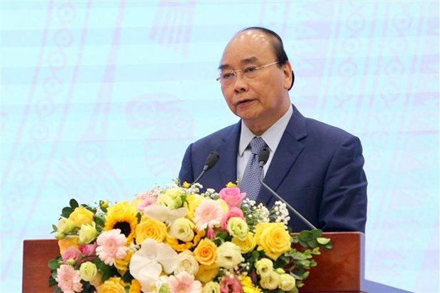 PM urges better coordination in managing State capital hinh anh 1