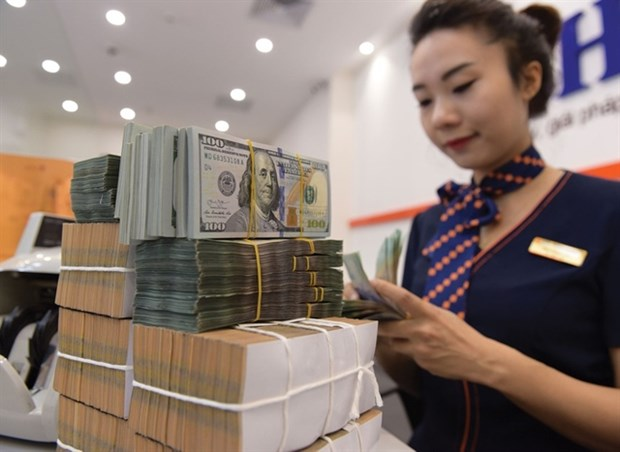 Banks' liquidity abundant ahead of Tet hinh anh 1
