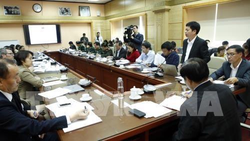 Measures needed to prevent acute pneumonia spread into Vietnam hinh anh 1