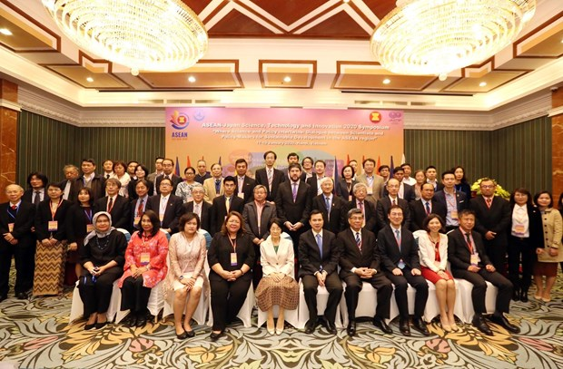 Event talks science-policy intertwining for ASEAN's sustainable development hinh anh 1