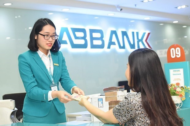 ABBANK reports 36 percent rise in profit hinh anh 1