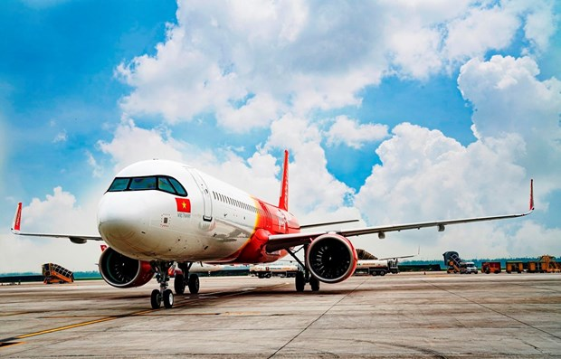 Vietjet launches Da Lat-Seoul route hinh anh 1