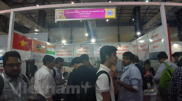 Vietnam joins 11th Int'l Plastics Exhibition 2020 in India hinh anh 1