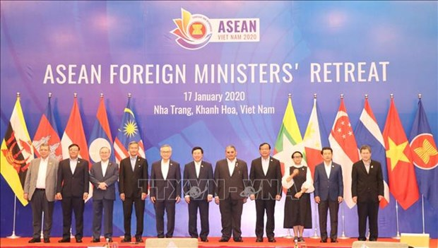 Indonesian scholar hails outcomes of AMM Retreat hinh anh 1
