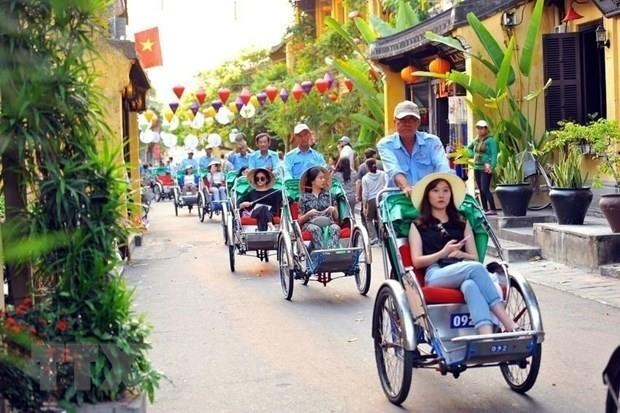 Vietnam targets to serve 2 million Japanese tourists in 2020 hinh anh 1