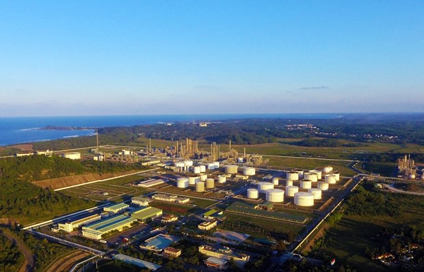 Oil firm bags nearly 4.4 billion USD in 2019 hinh anh 1