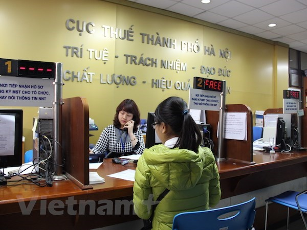 HCM City to implement e-Tax system from February 10 hinh anh 1