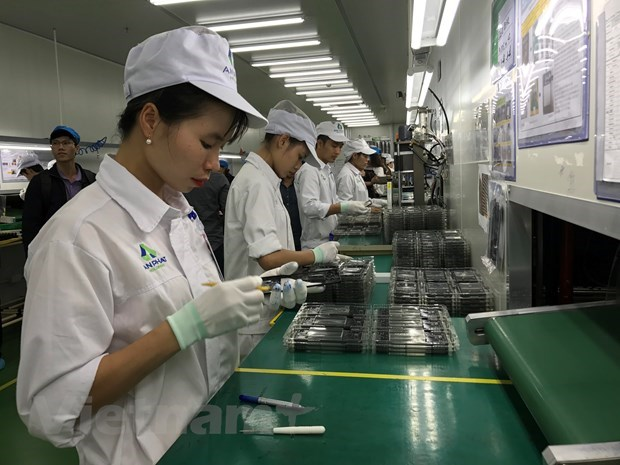 Recommendations for EU-Vietnam FTA, IPA adopted hinh anh 1