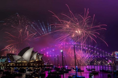 Largest-ever Lunar New Year festival to be held in Sydney hinh anh 1