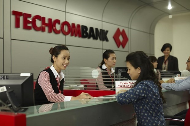 Techcombank reports pre-tax profit of over 554 million USD hinh anh 1