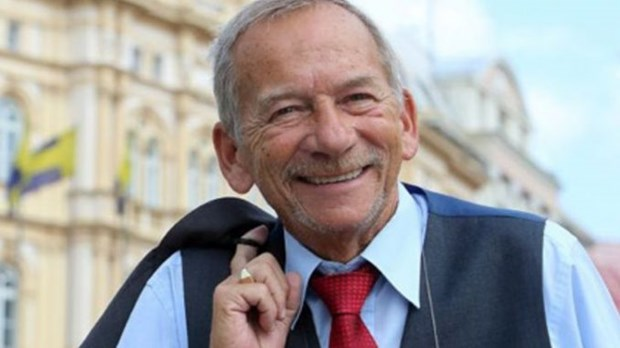 Condolences to Czech Senate over death of speaker hinh anh 1