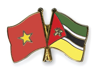 Congratulations to newly-appointed leaders of Mozambique hinh anh 1