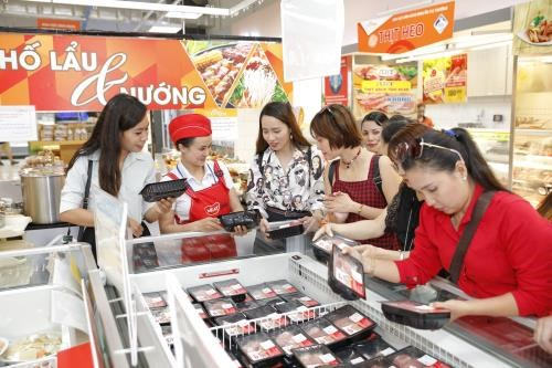 Retail giant Masan's after-tax profit hits 274.62 million USD in 2019 hinh anh 1