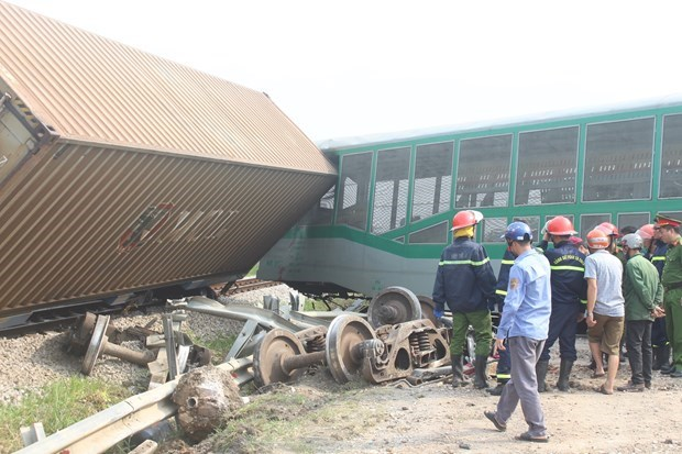 Traffic accidents decline in January hinh anh 1