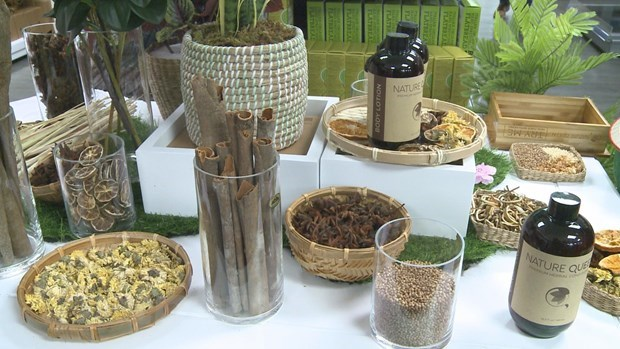 Vietnamese natural beauty products available in UK hinh anh 1