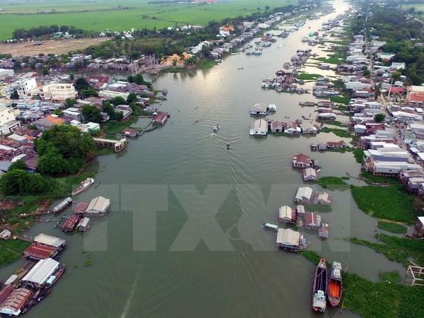 Removing 'bottlenecks' for Mekong Delta tourism hinh anh 1