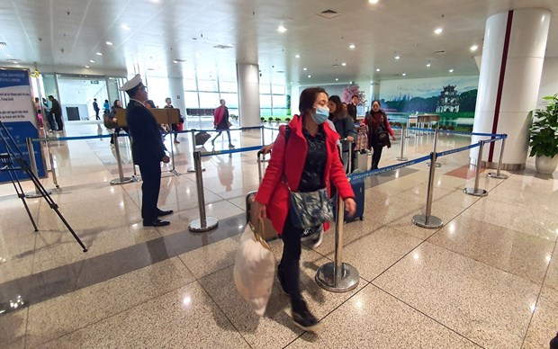 Foreign ministry advises Vietnamese against travelling to nCoV-affected areas hinh anh 1