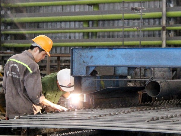 Steel industry not likely to have the best of times in 2020 hinh anh 1