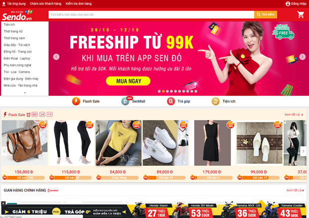Singaporean outlet names Vietnam fastest growing digital economy hinh anh 1