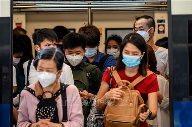 Thailand confirms six more Wuhan coronavirus infections hinh anh 1