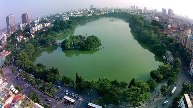 Top 10 events that shape Hanoi city in 2019 hinh anh 1