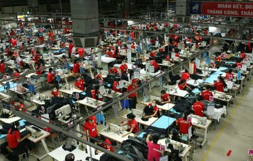 Improving labour productivity critical for businesses hinh anh 1