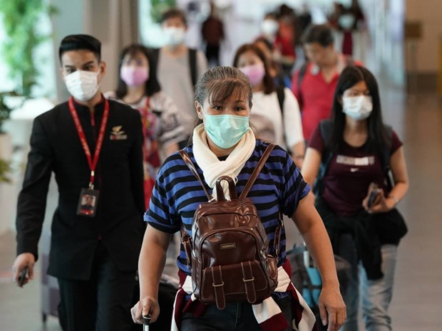 Malaysia considers stimulus package to deal with coronavirus hinh anh 1