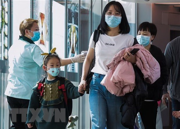 Coronavirus outbreak: Singapore denies entry to foreigners from China hinh anh 1