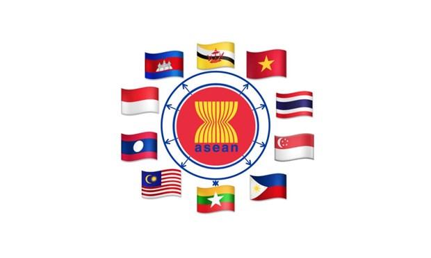 RoK – ASEAN Frontier Forum opens in Busan hinh anh 1