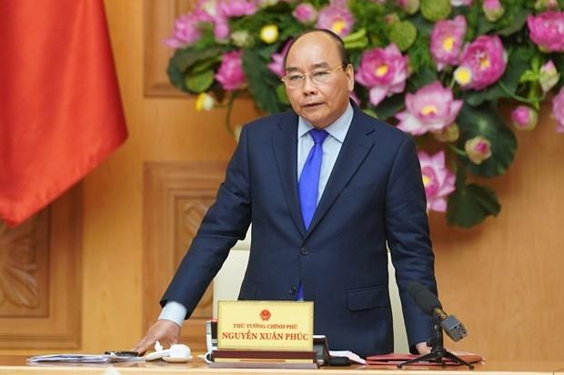 Vietnam declares novel coronavirus epidemic hinh anh 1