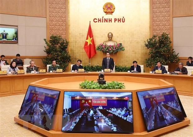 Vietnam stands ready to repel deadly coronavirus: Deputy PM hinh anh 1