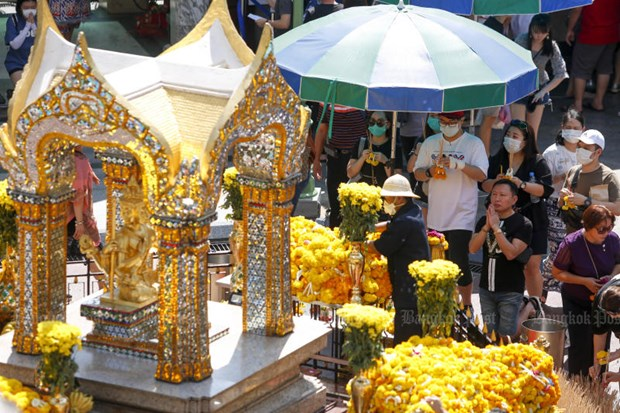 Thailand gives urgent support to tourism operators hinh anh 1