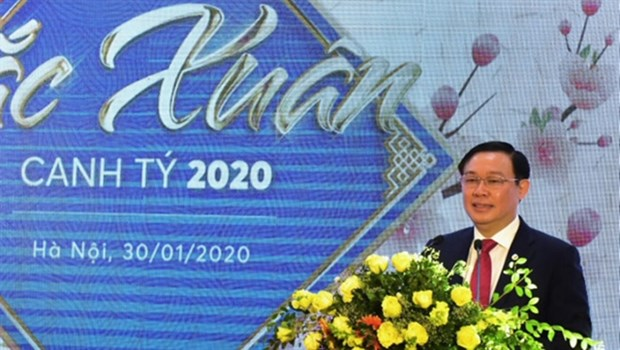 State-owned banks to raise charter capital in Q1 hinh anh 1