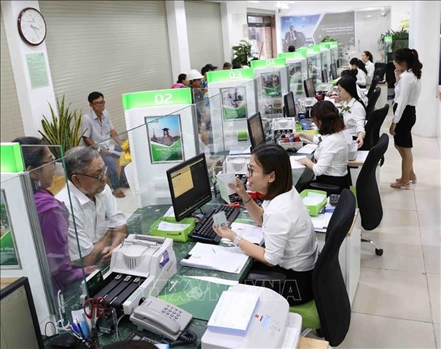 PM approves national financial inclusion strategy until 2025 hinh anh 1