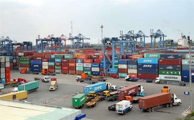 Customs sector targets collecting 14.6 billion USD in 2020 hinh anh 1