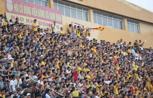 Sporting events in February halted due to coronavirus threat hinh anh 1