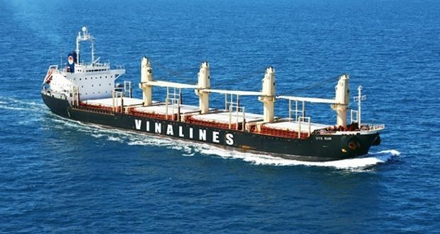 Vinalines eyes to join Global Shipping Alliances hinh anh 1
