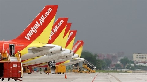 VietJet Air to launch New Delhi-Da Nang in May hinh anh 1